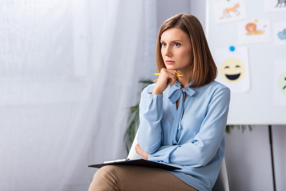 Help! I Think my Boss Has an Empathy Disorder!