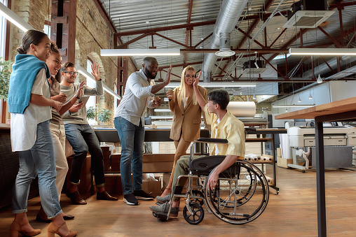 How Students with Disabilities Can Study Abroad?