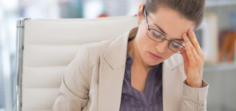 How to Cope With Depression in The Workplace