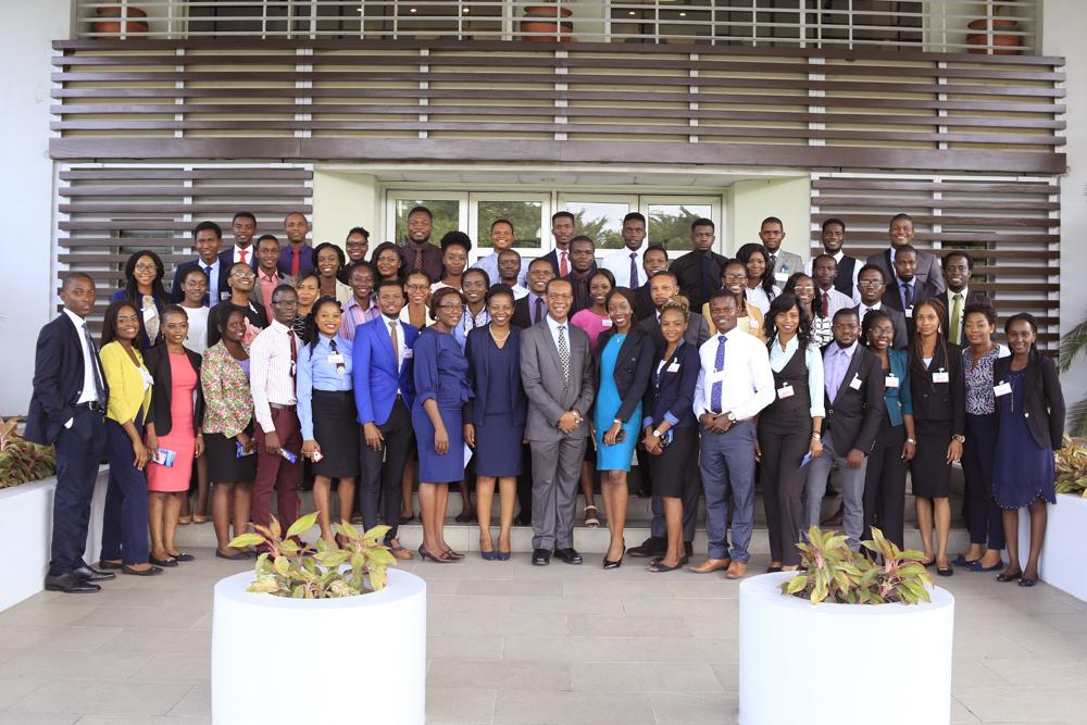 Junior Achievement Nigeria Venture in Management Program (ViMP) 2021 for Young Nigerian Graduates