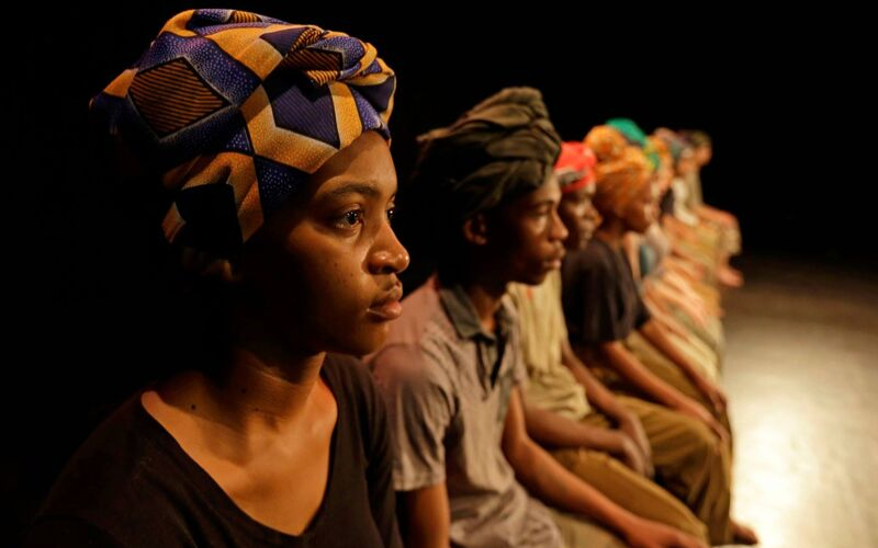 Re-imagining Tragedy from Africa and the Global South Postdoctoral Fellowship 2021