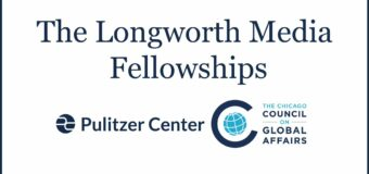 Richard C. Longworth Media Fellowships 2021-2022 for Journalists in Chicago (Up to $10,000)
