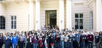 Royal Society Newton International Fellowship 2021/2022 for Early-stage Scientists