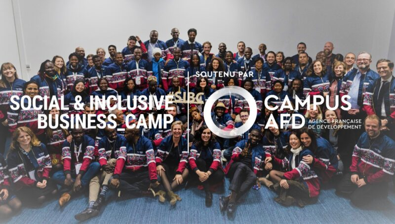 Social & Inclusive Business Camp 2021 for Entrepreneurs