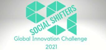 Social Shifters Global Innovation Challenge 2021