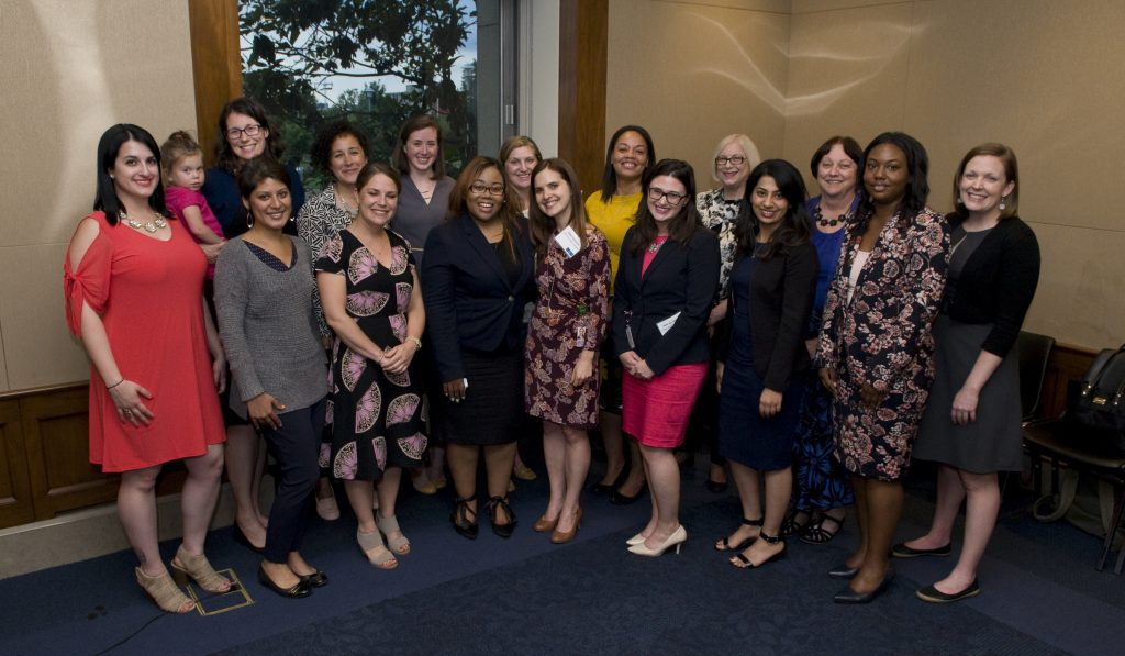 Women's Congressional Policy Institute (WCPI) Congressional Fellowships on Women and Public Policy 2022 [U.S. Only]