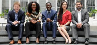 World Bank Group IFC Investment Analyst Program 2021 – Addis Ababa, Ethiopia