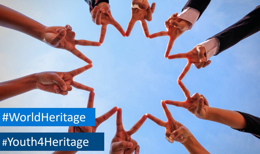 Call For Participants: UNESCO World Heritage Young Professionals Forum 2021