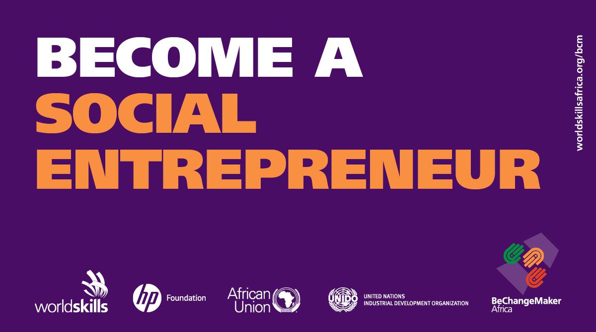 BeChangeMaker Africa Social Entrepreneurship Acceleration Program 2021