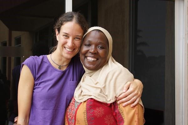 Cambridge-Africa ALBORADA Research Fund 2021 (Up to £20,000)