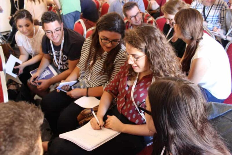European Young Engineers (EYE) Calls for New Members