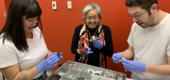Indigenous Internship Program 2021 at the Museum of Anthropology, University of British Columbia