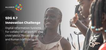 International Labour Organisation (ILO) SDG 8.7 Innovation Challenge 2021