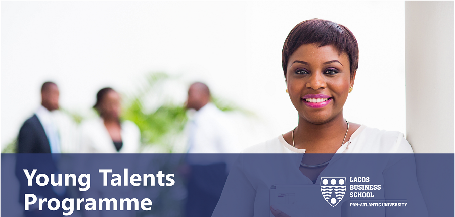 Lagos Business School Young Talents Program 2021 [Nigerians Only]