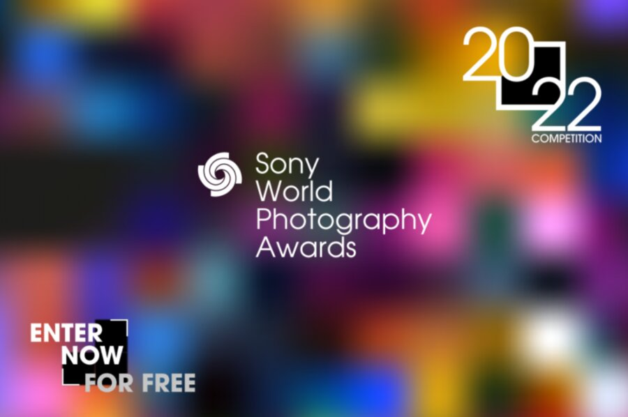 Sony World Photography Awards 2022 (Up to $25,000 in prizes)