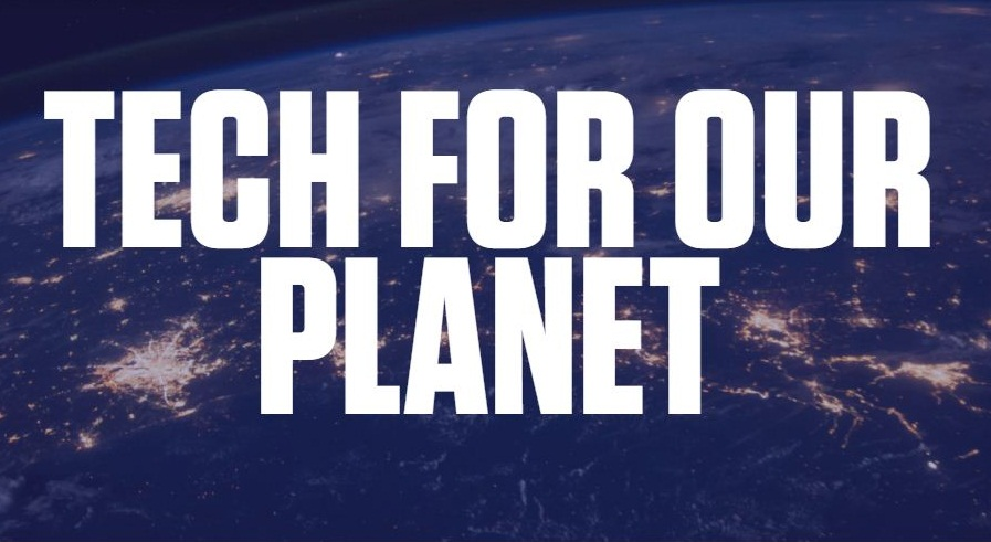 Tech For Our Planet Challenge Program 2021 for Startups