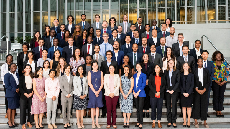 World Bank Group Young Professionals Program 2022