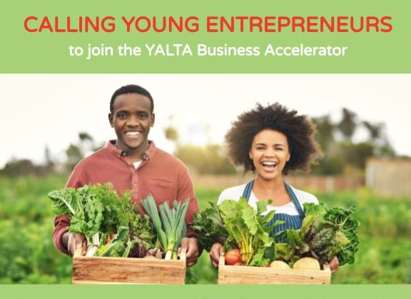 YALTA Business Accelerator 2021 for SMEs in East Africa (Up to €10,000 grants)