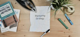 4 Things to Help Jump Start Your Career in Marketing