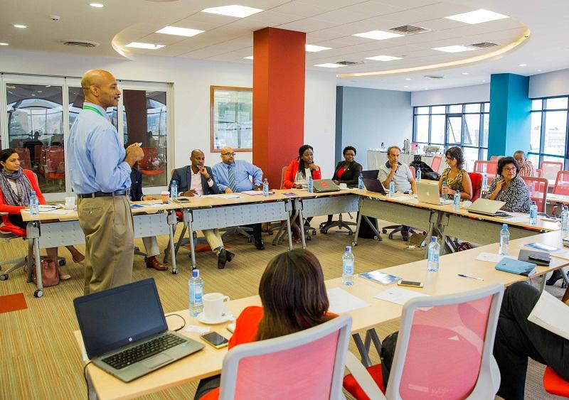 AKU GSMC Media Innovation Centre Innovators-in-Residence Program 2021-2022 (Up to $20,000)