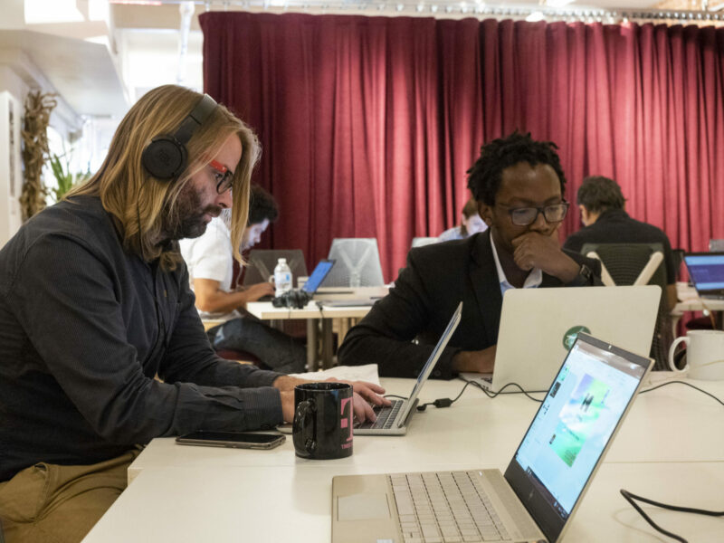Accelerate2030 Rwanda Program 2021 for Youth-led Startups