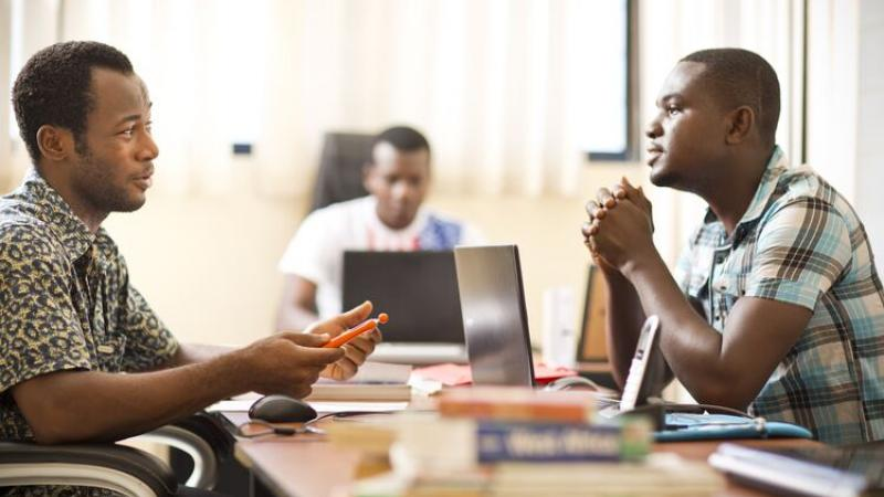 British Council Innovation for African Universities Program 2021 (Up to £60,000)