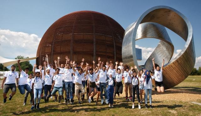 CERN Junior Fellowship Program 2021 – Geneva, Switzerland