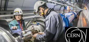 CERN Senior Applied Fellowship Program 2021 (Stipend available)