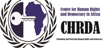 """Call for Writers: CHRDA Writing Contract """"The Unheard Voices of the Anglophone Crisis"""" [Cameroonians Only]"""