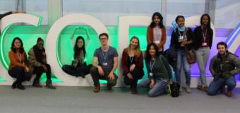 ClimateTracker Climate Change Media Mentorship Program 2021