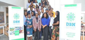 Development Bank of Nigeria (DBN) Entrepreneurship Training Program 2021
