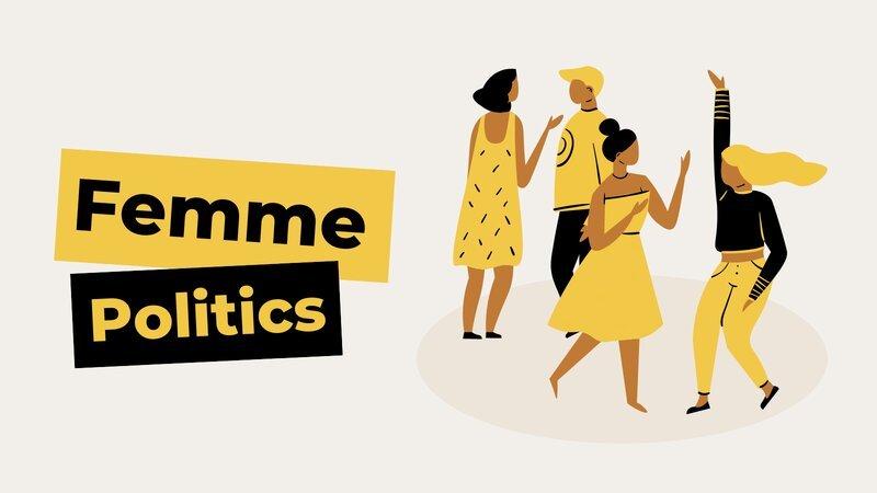 Femme Politics Incubator Program 2021 for Young African Women (Scholarships for Google Career Certificates)