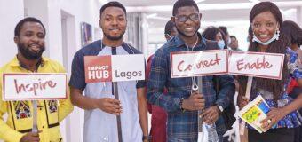 Impact Hub Lagos/UNDP Accelerate2030 Program 2021 for Startups in Nigeria