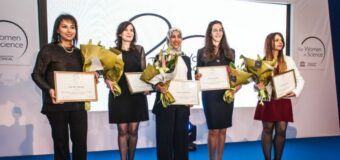 L'Oréal-UNESCO Young Talents for Women in Science Program – Maghreb 2021 (€10,000 Award)