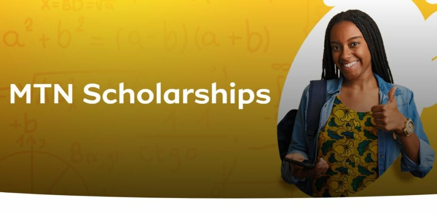 MTN Scholarships 2021 for Nigerian Students in Tertiary Institutions