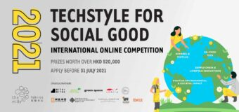 Mills Fabrica Techstyle for Social Good Competition 2021 (Up to HKD 525,000 in prizes)