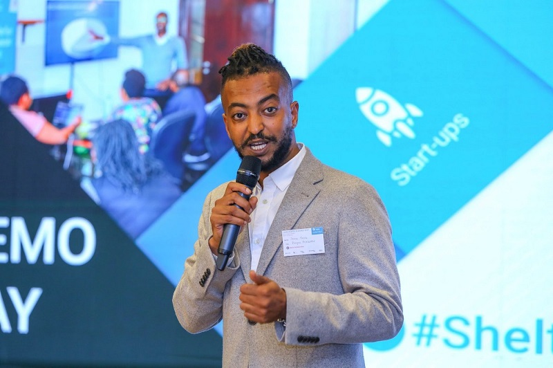 Pangea Blue Economy Accelerator 2021 for African Startups