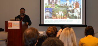 Society of Architectural Historians (SAH) IDEAS Research Fellowships 2021