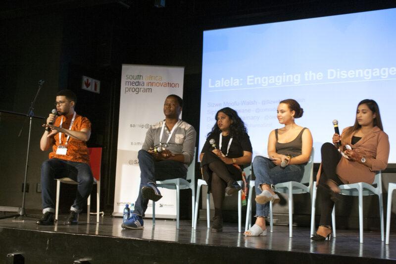 South Africa Media Innovation Program (SAMIP) 2021 (Up to $15,000)