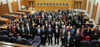 United Nations – Nippon Foundation Fellowship 2022