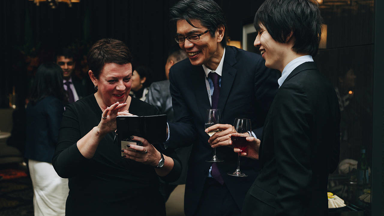 Australia-Japan Youth Dialogue 2021 for Emerging Leaders (Fully-funded)