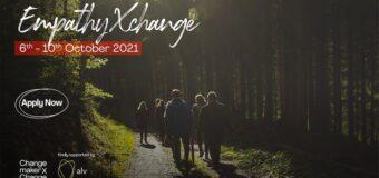 Ashoka ChangemakerXchange Summit and Accelerator Program for Social Innovators in Europe 2021
