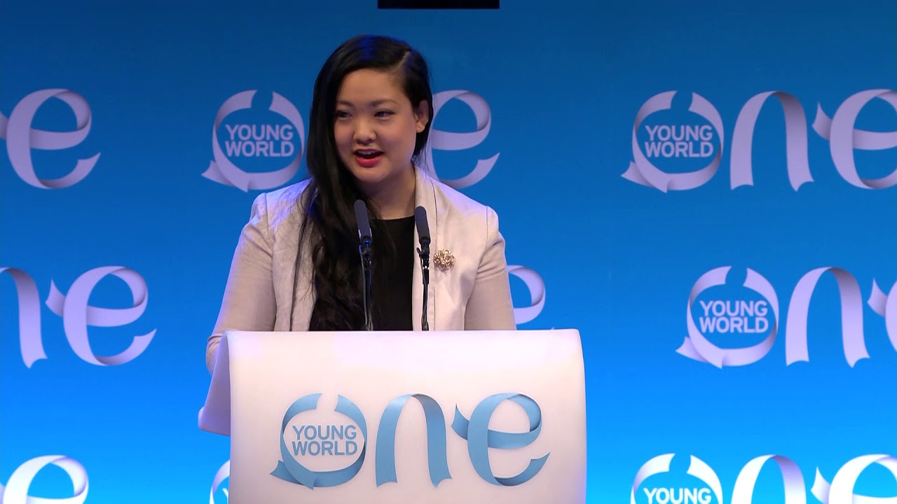 Investing In Equality Scholarship to Attend One Young World Summit 2022 (Fully-funded to Tokyo)