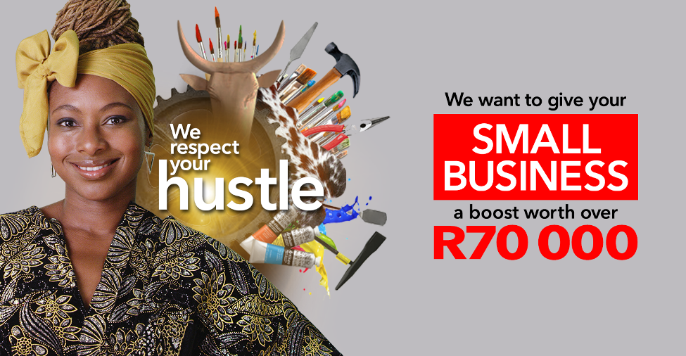 Shoprite Hustle Competition 2021 for Small Businesses in South Africa