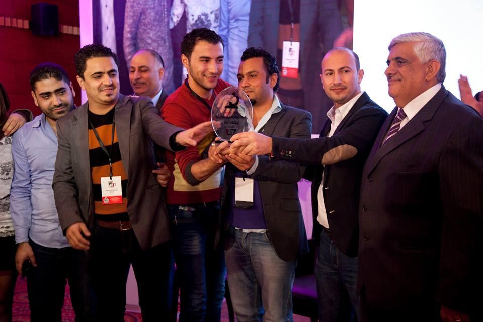 Arab Reporters for Investigative Journalism (ARIJ) Awards 2021