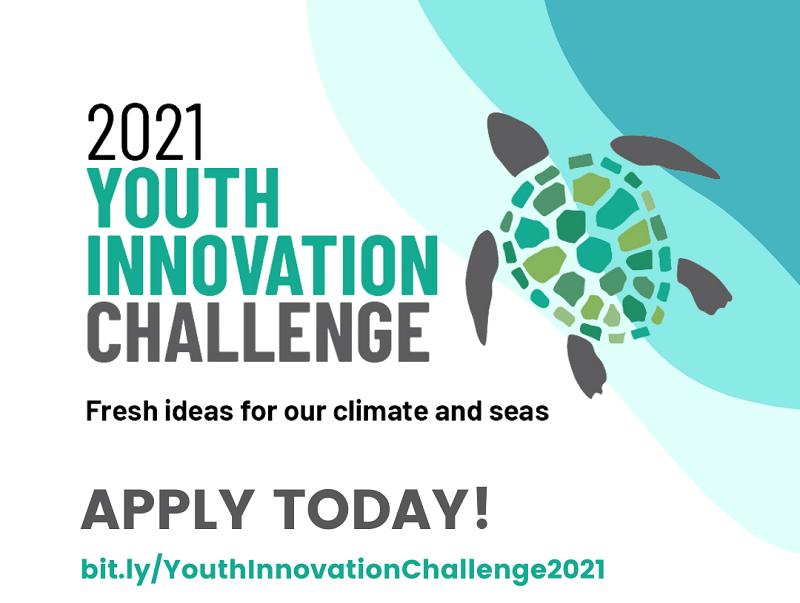 Global Environmental Education Partnership (GEEP) Youth Innovation Challenge 2021 ($1,000 grant)
