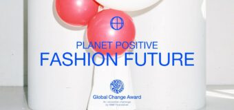 H&M Foundation Global Change Award 2022 (up to €1,000,000)