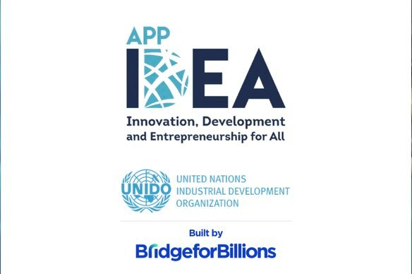 United Nations Industrial Development Organization (UNIDO) IDEA App Senegal Program 2021