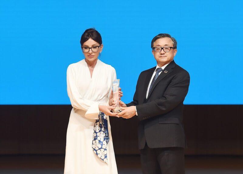 United Nations Public Service Awards 2022