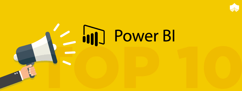 Why is now the perfect time to pursue Power BI training?